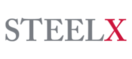 Steelx Logo